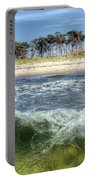 Prerow Beach Portable Battery Charger