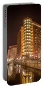 Providence Rhode Island Portable Battery Charger