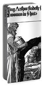 Pyle King Arthur Portable Battery Charger