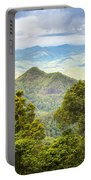 Queensland Rainforest Portable Battery Charger