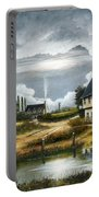 Quiet Life Portable Battery Charger by Ken Wood