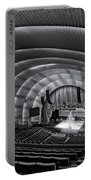 Radio City Music Hall Theatre Portable Battery Charger