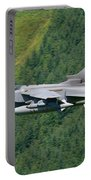 Raf Tornado - Low Level Portable Battery Charger