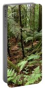 Rain Forest Portable Battery Charger