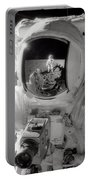 Reflecting Portable Battery Charger