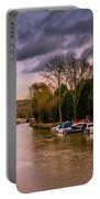 River Medway Portable Battery Charger