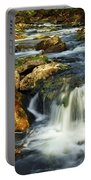 River Rapids Portable Battery Charger