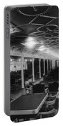 Rms Olympic, C1911 Portable Battery Charger