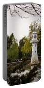 Roath Park Lighthouse Portable Battery Charger