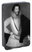 Robert Devereux (1566-1601) Portable Battery Charger