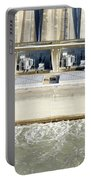 Robert Moses Niagara Hydroelectric Power Station Portable Battery Charger