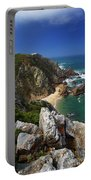 Roca Cape Portable Battery Charger