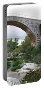 Roman Arch Bridge Pont St. Julien Portable Battery Charger