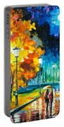 Romantic Night Portable Battery Charger