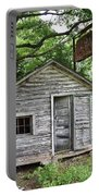 Route 66 - John's Modern Cabins Portable Battery Charger