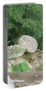 Rud-khan Castle Portable Battery Charger