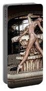 Sabrina Portable Battery Charger