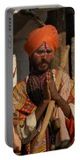 Sadus Holy Men Of India Portable Battery Charger