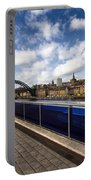 Sage Gateshead And Newcastle Skyline Portable Battery Charger