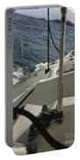 Sailing Portable Battery Charger