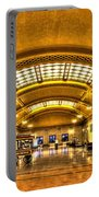 Saint Paul Union Depot Portable Battery Charger