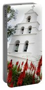 San Diego Mission Portable Battery Charger