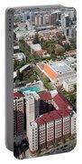 San Jose State University Portable Battery Charger