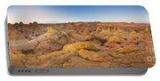 Coyote Buttes Arizona Portable Battery Charger