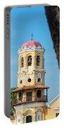 Santa Barbara Church Portable Battery Charger