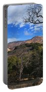 Santa Ynez Valley Portable Battery Charger
