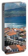 Sao Miguel Island Portable Battery Charger