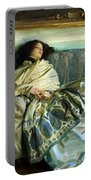 Sargent's Repose Portable Battery Charger
