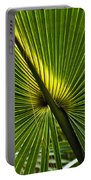 Saw Palmetto  Portable Battery Charger