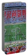 27w115 Script Ohio In Osu Stadium Portable Battery Charger