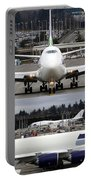 Seahawks 747 Portable Battery Charger