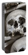 Sedlec Ossuary - Charnel-house Portable Battery Charger