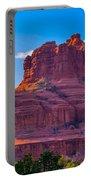 Sedona Arizona Portable Battery Charger