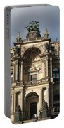 Semper Opera Dresden Germany Portable Battery Charger