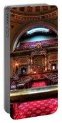 Senate Chamber Portable Battery Charger