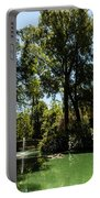 Seville - Park Maria Luisa Portable Battery Charger