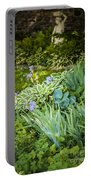 Shady Garden Portable Battery Charger