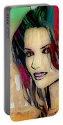 Shania Twain Collection Portable Battery Charger