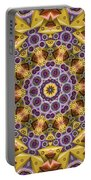 Kaleidoscope 43 Portable Battery Charger