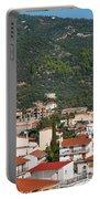 Skiathos Island Greece Portable Battery Charger