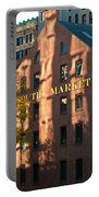 South Market Portable Battery Charger