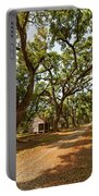 Southern Lane Portable Battery Charger by Steve Harrington
