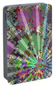 Sparkle Focus Graphic Chakra Mandala By Navinjoshi At Fineartamerica.com Fineart Posters N Pod Gifts Portable Battery Charger