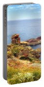 St Brelade - Jersey Portable Battery Charger