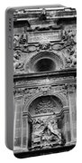 St Jeronimo Door Granada Cathedral Portable Battery Charger