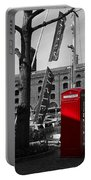 St Katherine's Dock Portable Battery Charger